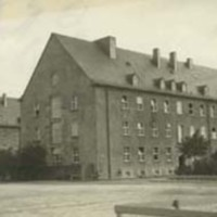 Schutzstaffel Kaserne