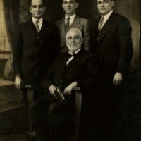 Casper J. Jacoby, Sr. and Sons