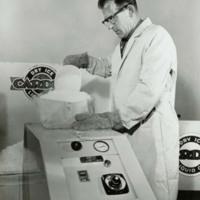 Chemetron Employee