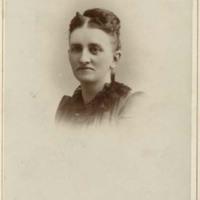 Elise Burghalter Abbot