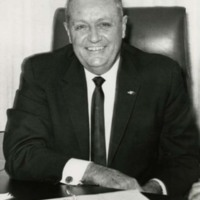 John W. Lewis, Jr. at Department of Agriculture