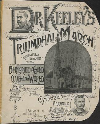 Dr. Keeley's Triumphal March