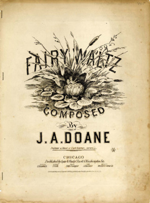 Fairy Waltz