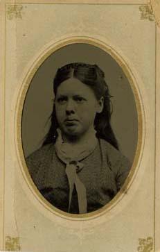 Sarah Margaret Mercer