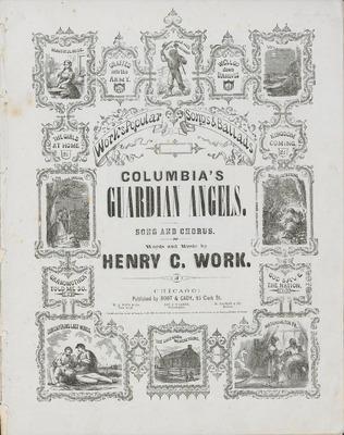 Columbia's Guardian Angels