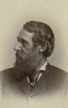 General Benjamin H. Grierson