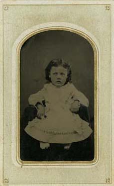 Nellie Mercer