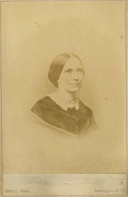 Julia Maria Jayne Trumbull
