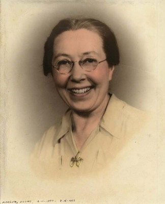 Margery Adams