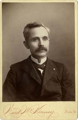 Joseph Fifer