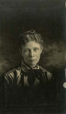 Laura Lavinia Snyder Adams