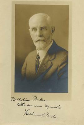 William E. Barton