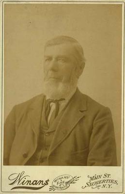 Enoch Snyder