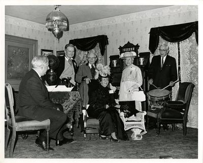 World's Columbian Exposition Diamond Jubilee Celebration