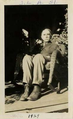 James L. Adams, Sr.