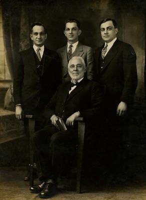 Casper J. Jacoby, Sr. and Sons