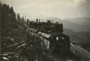 Hitler's Home at Berchtesgaden