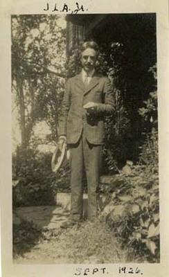 James L. Adams, Jr.