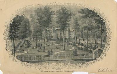 Monticello Ladies Seminary