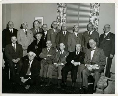 Illinois Senate Reunion