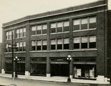 C. J. Jacoby & Company Store