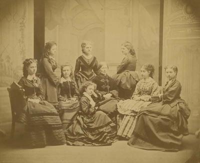 Class of 1872