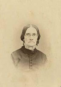 Harriet M. Sunderland Snedeker