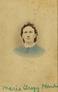 Marie Gregg Hanks