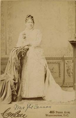 Mary Pamela Reed Cannon