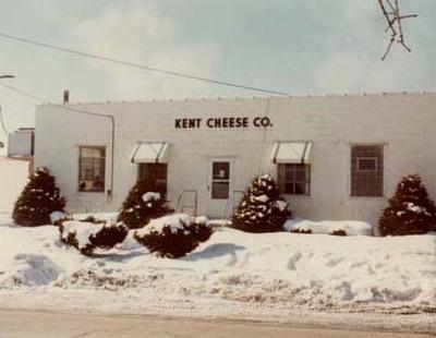 Kent Cheese Company