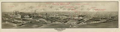 H. Mueller Manufacturing Company in Decatur