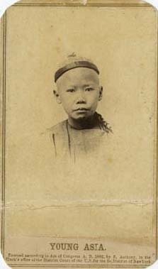 Young Asia