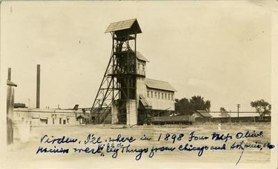 Virden, Illinois Mine