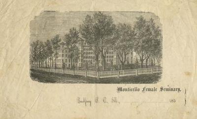 Monticello Female Seminary