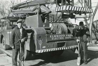 Elmwood Park Electric Department
