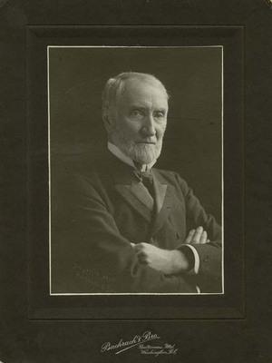 Joseph Cannon