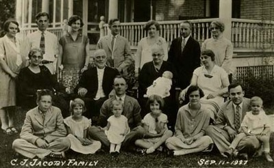 Jacoby Family