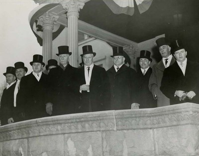 Inaugural Committee