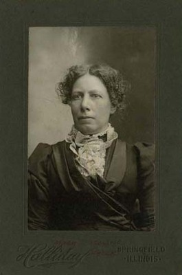 Mary Caroline Snyder